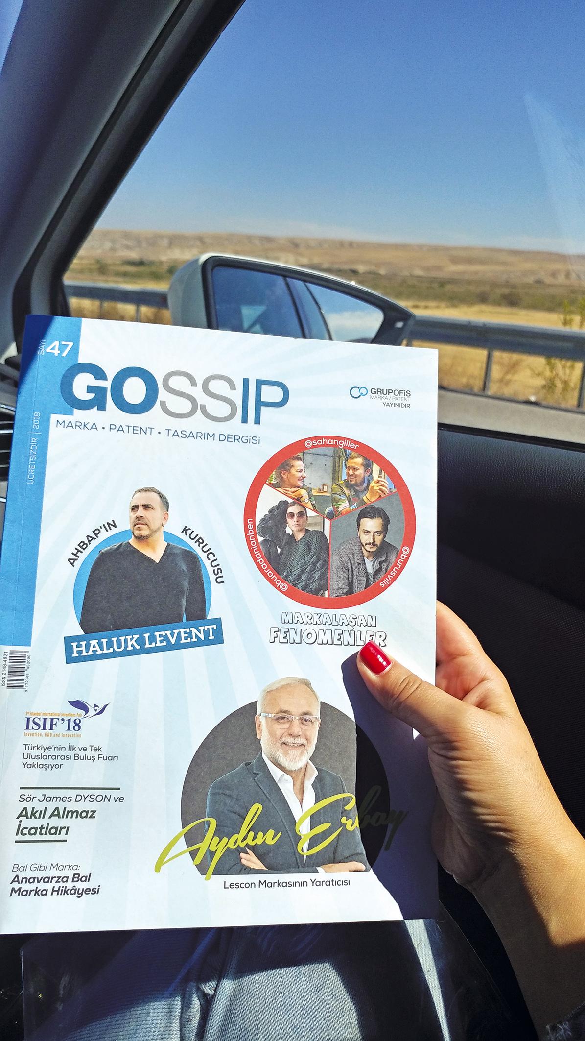 #gossipnerede